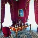 Gödöllői Királyi Kastély, Ferenc József dolgozó szoba
