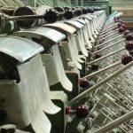 Szövő gép, fonal előkészítés