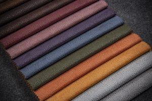 Gusto tartós textilbőr