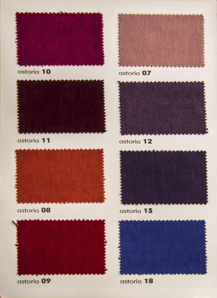 Astoria színek 2.