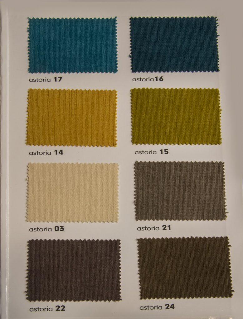 Astoria színek 3.