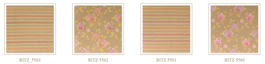 Ritz minta