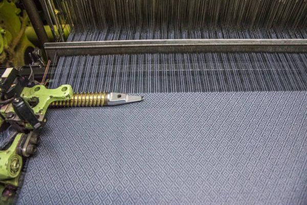 bútorszövet kikészítés és gyártás
