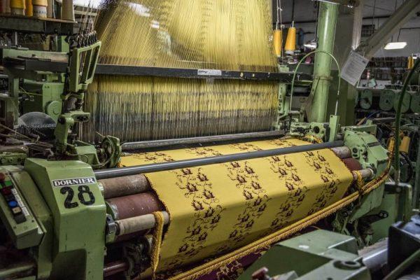 egyedi bútorszövetgyártás