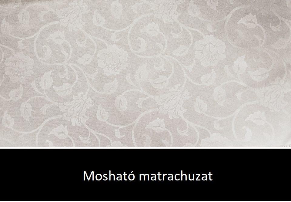 Mosható matrachuzat-Ancona 9910