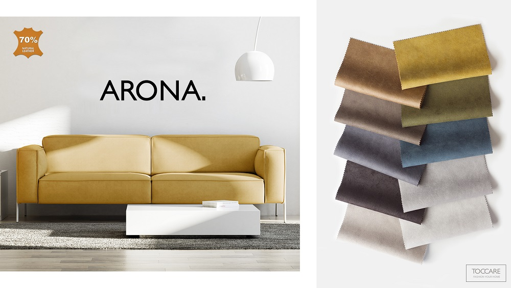 ARONA collection